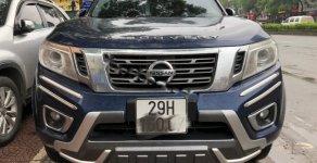Bán ô tô Nissan Navara EL 2.5AT sản xuất 2018, màu xanh lam, xe nhập giá 685 triệu tại Hà Nội