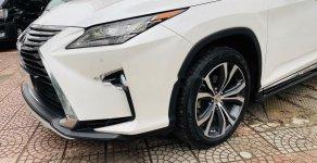 Bán Lexus RX sản xuất năm 2018, màu trắng, nhập khẩu nguyên chiếc như mới giá 3 tỷ 560 tr tại Hà Nội