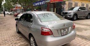 Cần bán gấp Toyota Vios đời 2011, màu bạc, 318tr giá 318 triệu tại Hà Nội