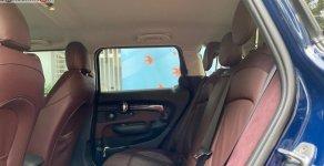 Bán Mini Cooper S sản xuất 2016, màu xanh lam, nhập khẩu giá 1 tỷ 599 tr tại Tp.HCM