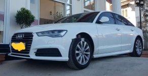 Cần bán lại xe Audi A6 năm 2017, màu trắng, nhập khẩu giá 1 tỷ 650 tr tại Tp.HCM