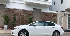 Bán xe Honda Civic MT đời 2015, màu trắng giá 680 triệu tại Tp.HCM
