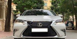 Cần bán xe Lexus ES 250 năm 2016, màu trắng, xe nhập chính chủ giá 1 tỷ 750 tr tại Hà Nội