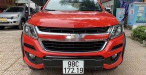 Cần bán xe Chevrolet Colorado HighCountry sản xuất 2018, màu đỏ, nhập khẩu nguyên chiếc giá 670 triệu tại Hà Nội