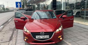 Bán Mazda 3 1.5 AT sản xuất năm 2015, màu đỏ giá 500 triệu tại Quảng Ninh