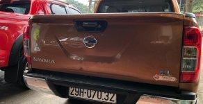 Bán xe Nissan Navara EL 2.5AT sản xuất năm 2017, nhập khẩu giá 535 triệu tại Hà Nội