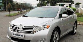 Bán Toyota Venza 3.5 đời 2009, màu bạc, nhập khẩu xe gia đình giá cạnh tranh giá 750 triệu tại Tp.HCM