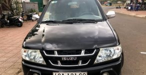 Bán xe Isuzu Hi lander năm 2005, màu đen xe gia đình giá 210 triệu tại Lâm Đồng