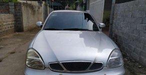 Cần bán gấp Chevrolet Nubira MT năm 2001, xe nhập số sàn giá 85 triệu tại Hòa Bình