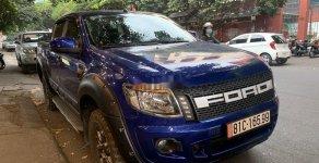 Cần bán Ford Ranger 2.2AT đời 2014, nhập khẩu nguyên chiếc còn mới giá 465 triệu tại Tp.HCM