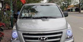 Cần bán lại xe Hyundai Starex đời 2016, nhập khẩu, giá tốt giá 630 triệu tại Hải Phòng