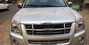 Bán Isuzu Dmax sản xuất 2009, màu bạc, nhập khẩu nguyên chiếc giá 260 triệu tại Đồng Nai