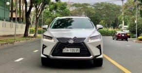Cần bán lại xe Lexus RX sản xuất 2019, màu trắng, nhập khẩu nguyên chiếc giá 3 tỷ 879 tr tại Tp.HCM