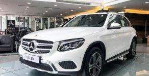 Bán xe khu vực TP. Hồ Chí Minh: Mercedes-Benz GLC 200 đời 2020, màu trắng giá 1 tỷ 699 tr tại Tp.HCM