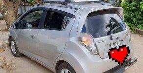 Bán Chevrolet Spark sản xuất năm 2013, màu bạc chính chủ, giá tốt giá 200 triệu tại Kon Tum