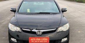 Bán Honda Civic 2.0 AT đời 2006, màu đen chính chủ, giá 288tr giá 288 triệu tại Hà Nội
