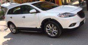 Bán Mazda CX 9 AT sản xuất năm 2013, màu trắng, nhập khẩu nguyên chiếc như mới, giá 879tr giá 879 triệu tại Tp.HCM