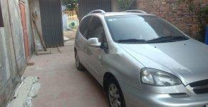 Cần bán lại xe Chevrolet Vivant đời 2008, màu bạc, xe nhập chính chủ giá 182 triệu tại Hà Nội