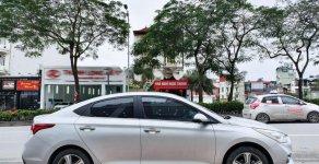 Bán xe Hyundai Accent 1.4ATH sản xuất 2018, màu bạc, nhập khẩu, giá 545tr giá 545 triệu tại Hà Nội