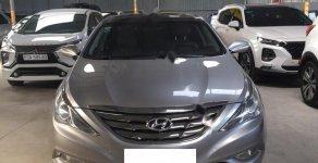 Bán ô tô Hyundai Sonata 2.0 AT sản xuất năm 2011, màu bạc, nhập khẩu số tự động, 486 triệu giá 486 triệu tại Tp.HCM