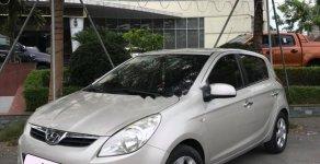 Bán xe Hyundai i20 sản xuất năm 2011, xe nhập số tự động, 295tr giá 295 triệu tại Ninh Bình