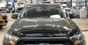 Bán ô tô Ford Ranger XL 4X4 MT năm 2016, màu đen, nhập khẩu, giá tốt giá 495 triệu tại Tp.HCM