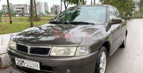 Cần bán Mitsubishi Lancer GLX 1.6 MT đời 2000, màu nâu, giá tốt giá 95 triệu tại Bắc Giang