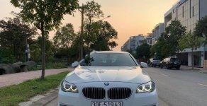 Bán BMW 5 Series 2013, màu trắng, xe nhập giá 1 tỷ 70 tr tại Hà Nội