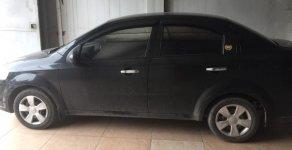 Bán Daewoo Gentra năm 2010, màu đen, nhập khẩu xe gia đình giá 185 triệu tại Hà Nội