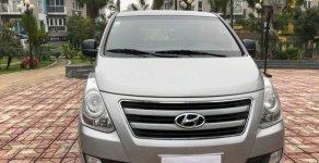 Bán xe Hyundai Grand Starex năm sản xuất 2017, nhập khẩu nguyên chiếc giá 775 triệu tại Hà Nội