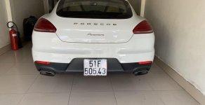 Bán xe Porsche Panamera 2015, màu trắng, nhập khẩu chính chủ giá 3 tỷ 500 tr tại Tp.HCM