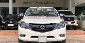 Cần bán gấp Mazda BT 50 2.2L 4x2 AT năm 2017, màu trắng, nhập khẩu nguyên chiếc còn mới giá 555 triệu tại Phú Thọ