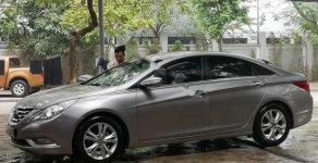 Xe Hyundai Sonata Y20 2.0 AT đời 2010, màu xám, nhập khẩu chính chủ giá cạnh tranh giá 450 triệu tại Hà Nội