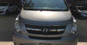 Bán ô tô Hyundai Grand Starex sản xuất năm 2015, màu xám, xe nhập giá 725 triệu tại Hà Nội