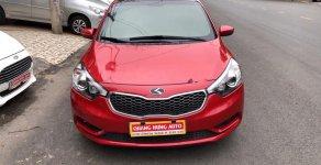 Cần bán xe Kia K3 đời 2016, màu đỏ như mới giá 525 triệu tại Hải Phòng