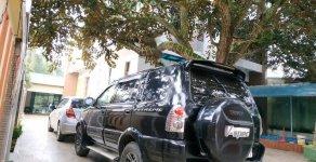 Bán Isuzu Hi lander V-Spec đời 2007, màu đen chính chủ giá 198 triệu tại Thanh Hóa