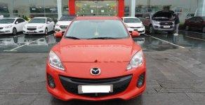 Cần bán xe Mazda 3 S 1.6 AT đời 2014, màu đỏ như mới, giá 446tr giá 446 triệu tại Hà Nội