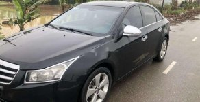 Bán xe Chevrolet Lacetti CDX đời 2009, màu đen, nhập khẩu số tự động giá 252 triệu tại Hà Nội