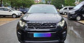 Cần bán xe LandRover Discovery 2015, màu đen, nhập khẩu giá 1 tỷ 800 tr tại Hà Nội