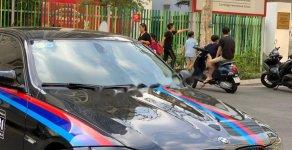 Cần bán lại xe BMW 3 Series năm 2010, màu đen, nhập khẩu chính chủ giá 475 triệu tại Tp.HCM