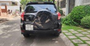 Bán Toyota RAV4 đời 2008, màu đen, nhập khẩu Nhật Bản số tự động giá 545 triệu tại Tp.HCM