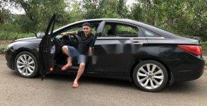 Bán ô tô Hyundai Sonata đời 2014, màu đen, nhập khẩu, giá 525tr giá 525 triệu tại Phú Yên