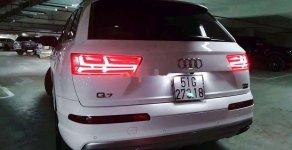 Bán Audi Q7 2.0 đời 2017, màu trắng, nhập khẩu giá 2 tỷ 400 tr tại Tp.HCM