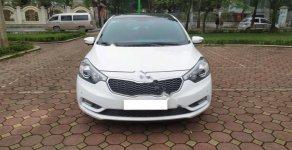 Bán Kia K3 sản xuất năm 2015, màu trắng chính chủ giá 515 triệu tại Hà Nội