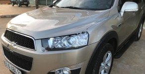 Bán ô tô Chevrolet Captiva năm sản xuất 2013 số sàn, giá tốt giá 390 triệu tại Lâm Đồng