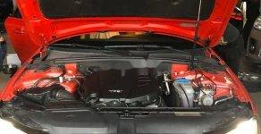 Cần bán lại xe Audi A4 năm sản xuất 2014, màu đỏ giá 920 triệu tại Tp.HCM