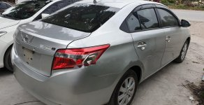 Bán Toyota Vios đời 2018, màu bạc giá 425 triệu tại Hà Nội