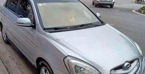 Bán xe Hyundai Verna năm sản xuất 2009, màu bạc, nhập khẩu nguyên chiếc  giá 269 triệu tại Thái Bình
