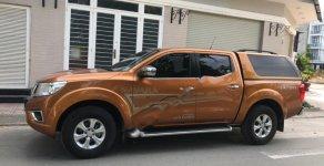 Cần bán xe Nissan Navara năm 2017, nhập khẩu nguyên chiếc xe gia đình giá cạnh tranh giá 515 triệu tại Tp.HCM