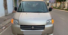 Cần bán lại xe Suzuki APV 2007, nhập khẩu nguyên chiếc số sàn giá 178 triệu tại Tp.HCM